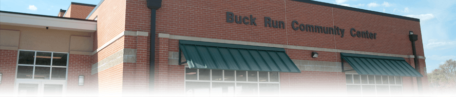Buck Run Header